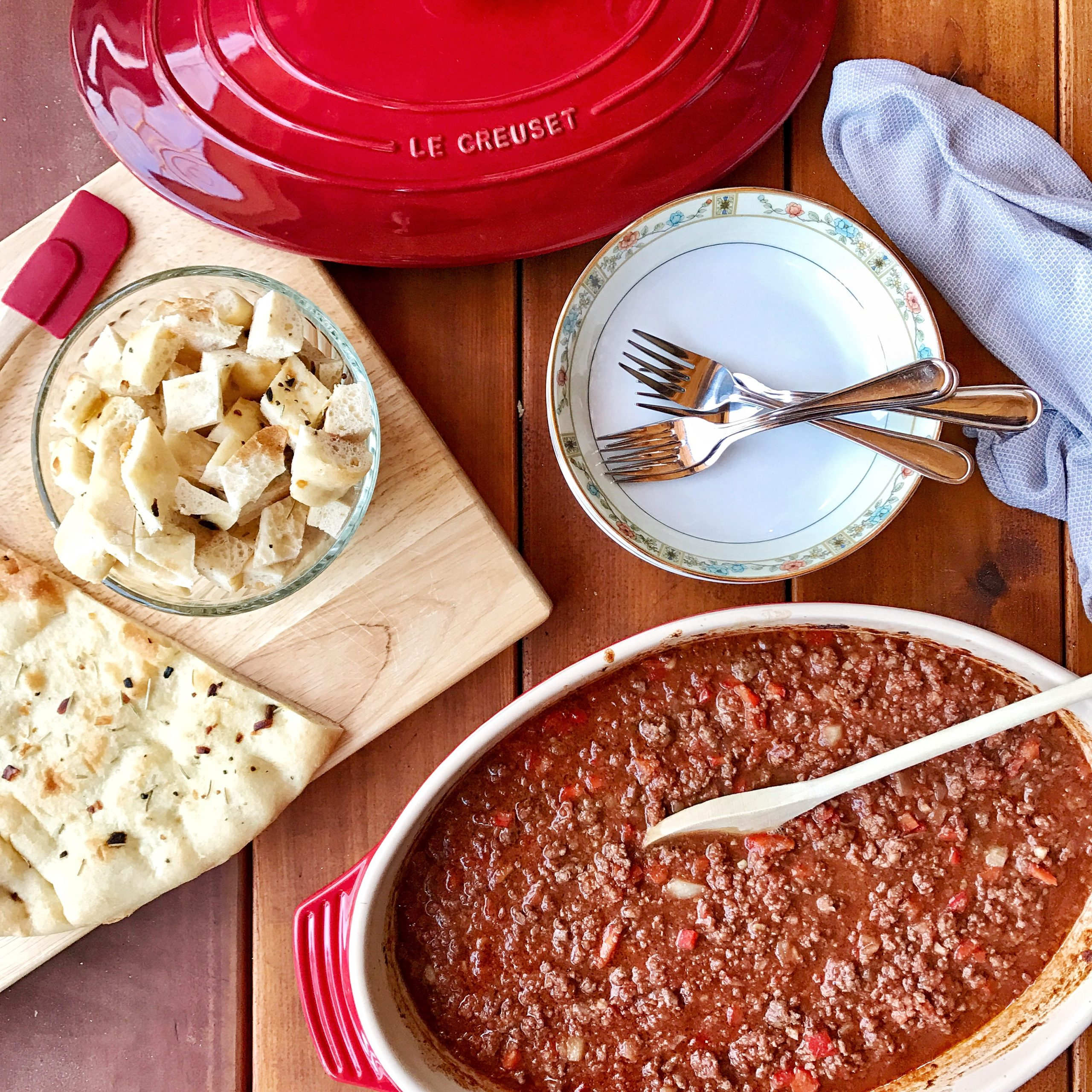 One Pot Classy Sloppy Joe