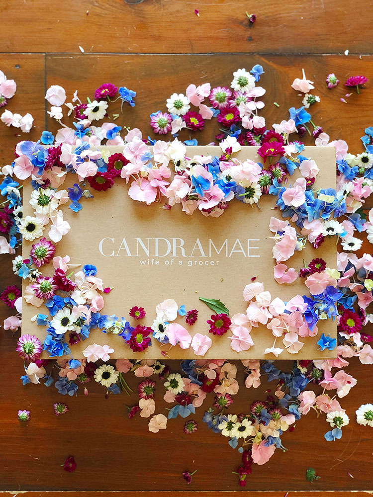 Candra Mae Seasonal Box