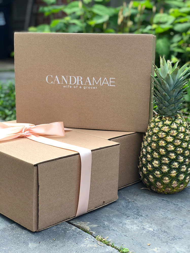 Candra Mae Seasonal Box