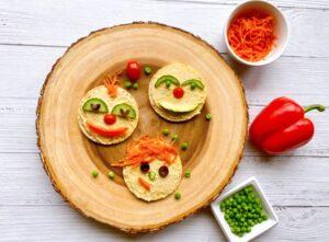 Hummus Heads